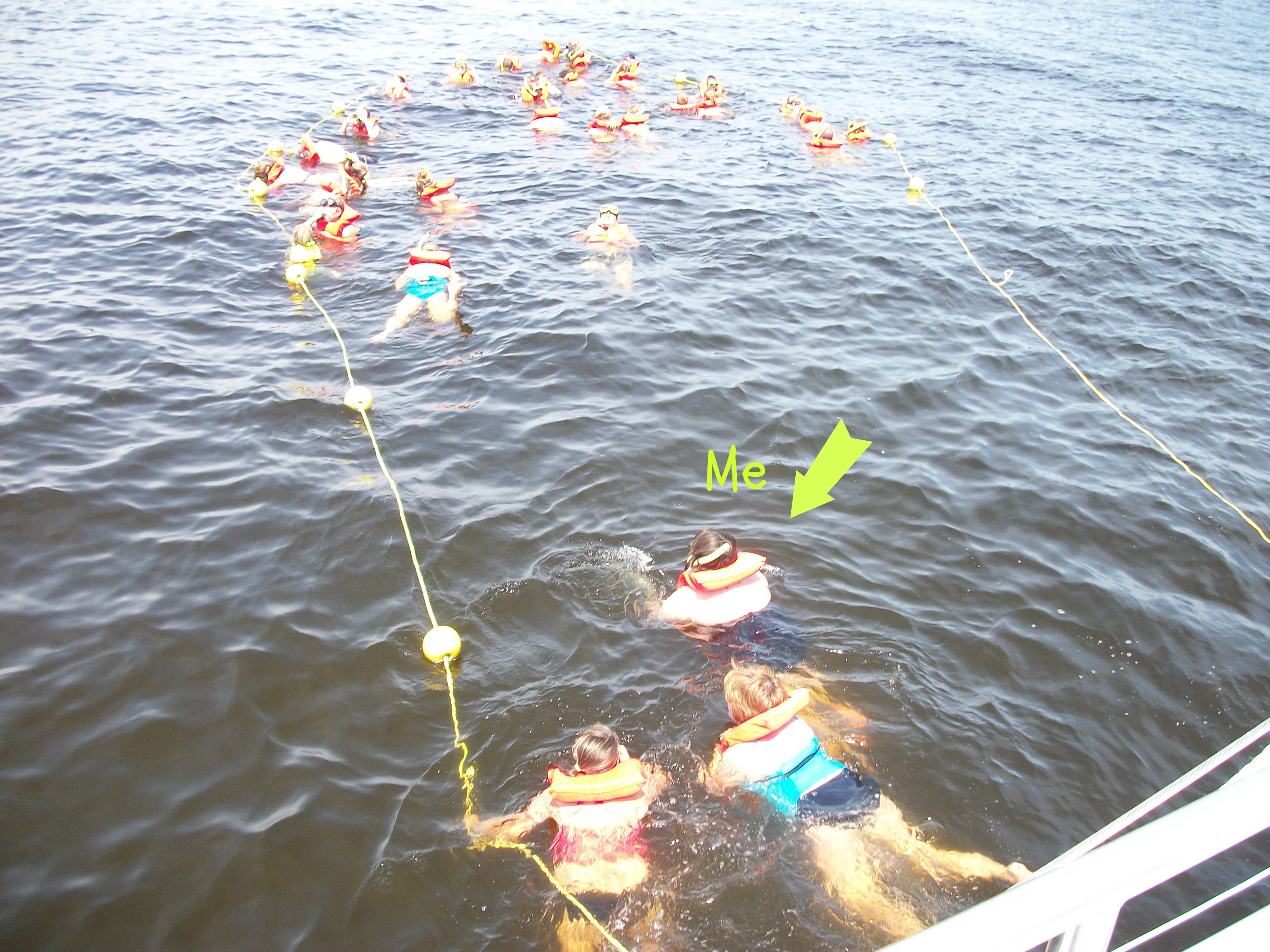 Snorkeling Panama City Florida