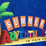 Summer Adventures in Fair Park