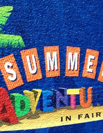 summer adventures in fair park