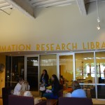 Visiting Disney's Animation Research Library