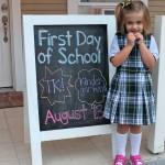 5 Ways to Build Back to School Excitement
