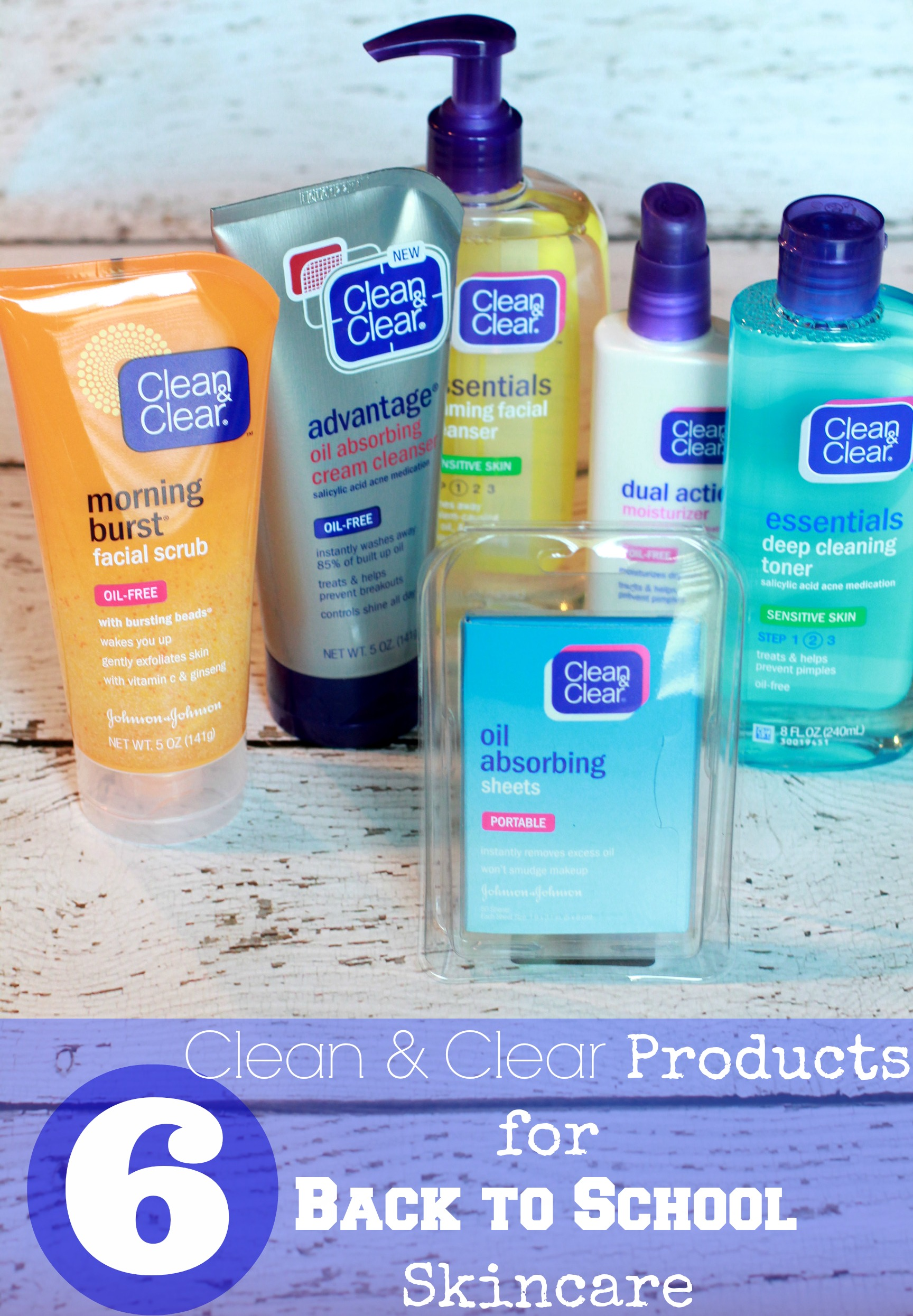 How to Have Clean and Clear Skin