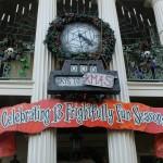 Trick or Treating at the Disneyland Resort