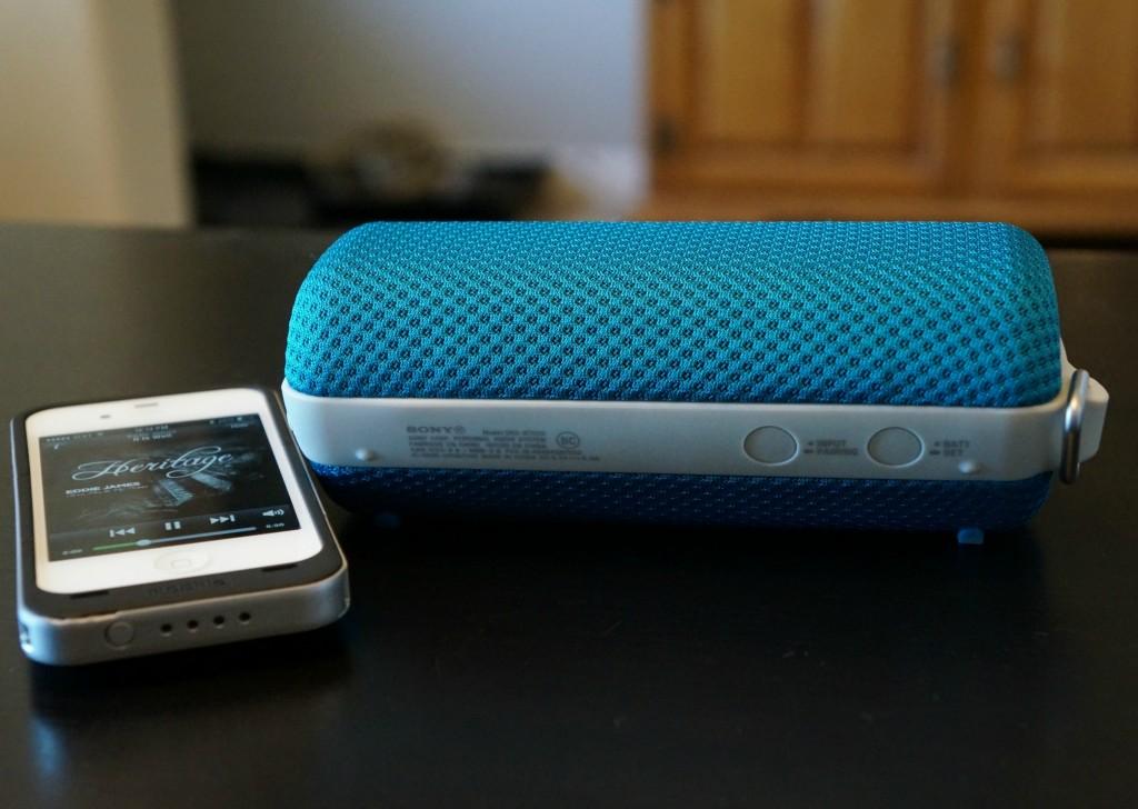 sony wireless speaker surround sound