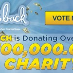 Give Back with Publishers Clearing House