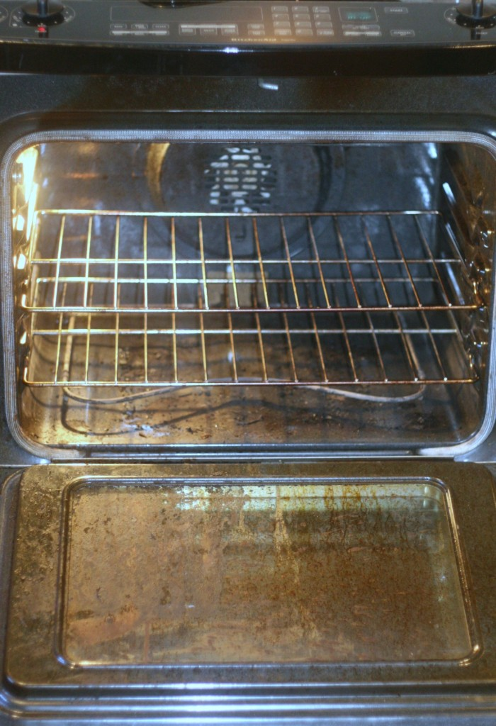How To Clean Your Dirty Oven Simply Being Mommy