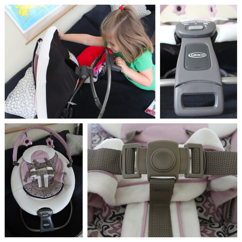review of the graco duet rocker