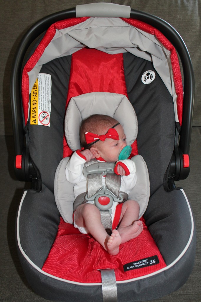 Graco FastAction Fold Jogger Stroller Review