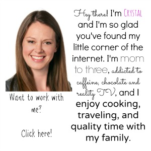 Houston Mom Blogger