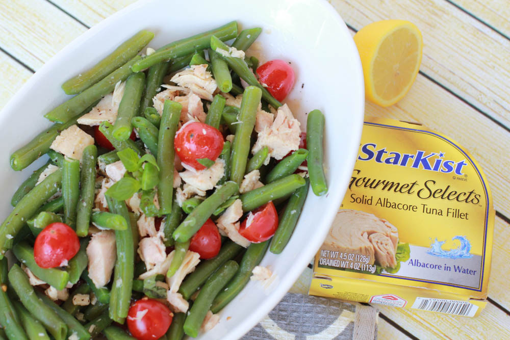 green bean and tuna salad recipe a great recipe for entertaining
