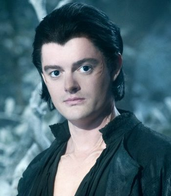 sam riley as diaval in maleficent