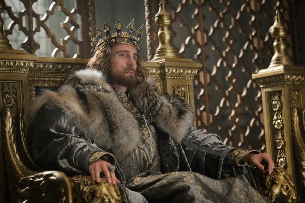 sharlto copely as king stefan