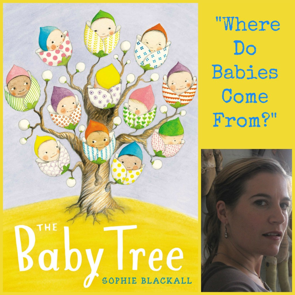 Baby Tree Book Cover