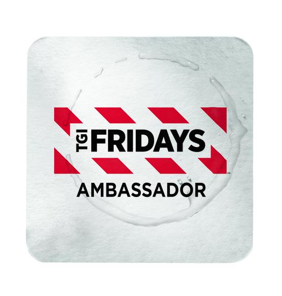 TGI Fridays Ambassador