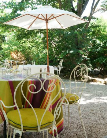 chez thome in aix en provence france