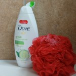 dove go fresh cucumber green tea body wash
