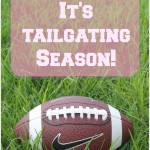 His & Hers Tailgating Essentials List