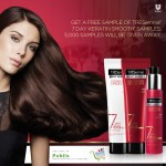 Tresemme Keratin Coupon