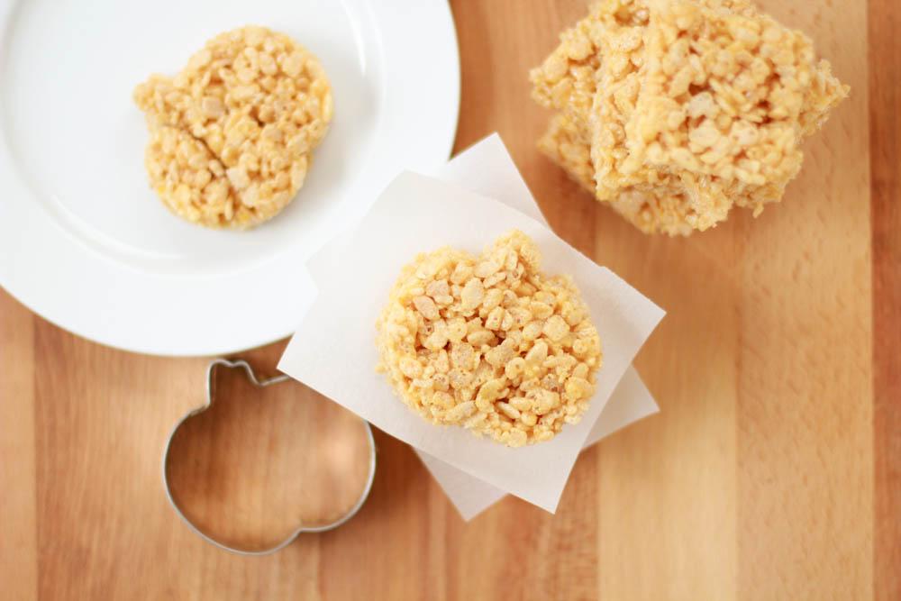 Pumpkin Spice Rice Krispies Treats | Rice Krispies Treats