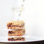 recipes for blackberry bars
