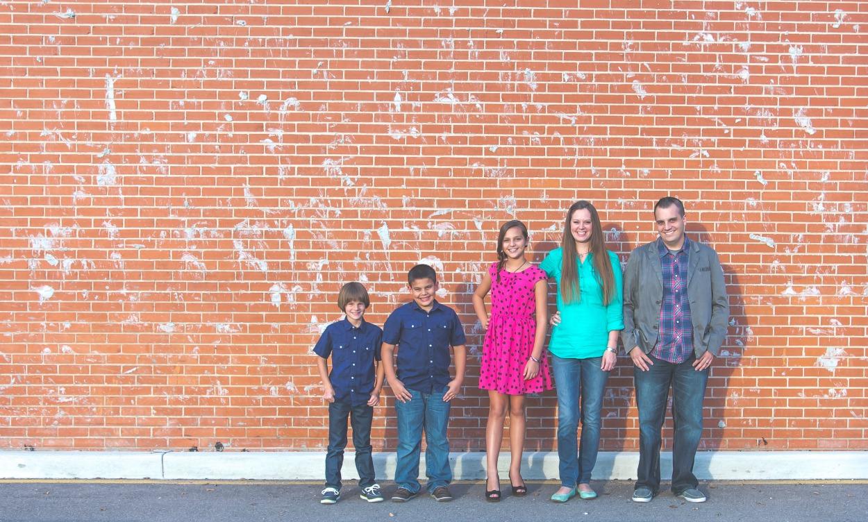 houston texas family photographer