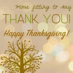 Happy Thanksgiving online card