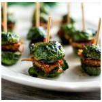 Vegetarian Thanksgiving Main Dishes