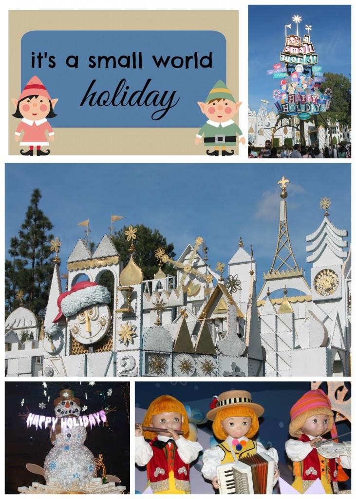 Merriest Cruises at Disneyland