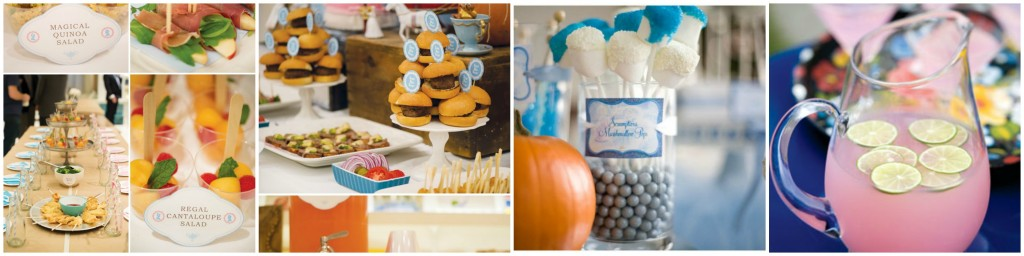 With the upcoming release of the NEW Cinderella Movie, I decided to go all crazy and show you how to throw a Cinderella Party.