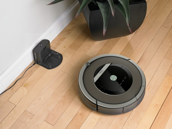 Irobot Roomba 870 Review Vacuum Cleaning Robot For Busy Families