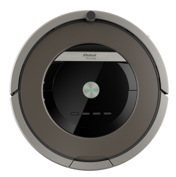 irobot roomba 870 review vacuum cleaning robot for busy. Black Bedroom Furniture Sets. Home Design Ideas