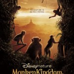 Interview with Disneynature Ambassador Dr. Sanjayan on Monkey Kingdom