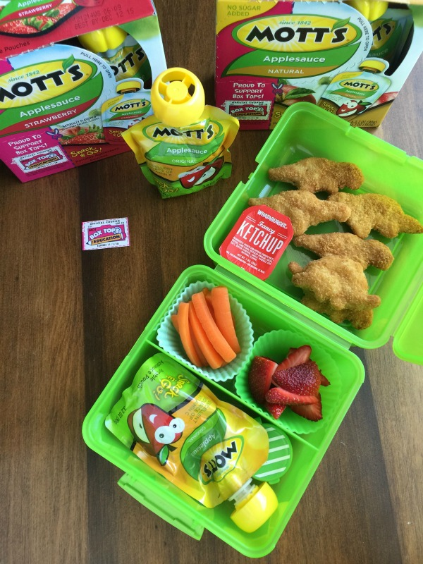 How to Pack a Lunchbox Kids Will Love