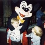 Disneyland or Disney World?