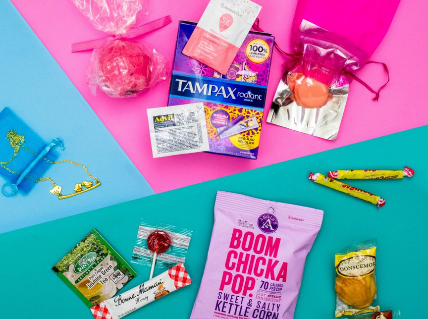 There really are subscription boxes for pretty much anyone and anything, including that time of the month ladies. Here are some of the Best Period Subscription Boxes to help you celebrate being a woman.