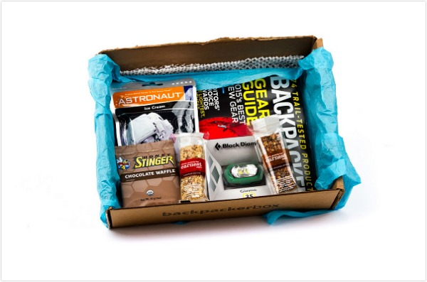 Join the world of monthly subscription boxes with this list of monthly subscription boxes.