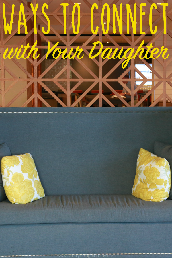 5 Ways to Connect with Your Daughter at Hilton Sandestin Golf Resort & Spa