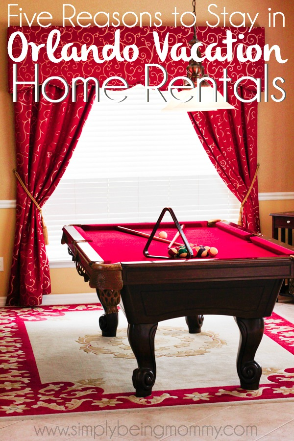 Planning a vacation in Orlando. Skip the cramped hotel rooms and book Orlando Vacation Home rentals for a more enjoyable stay.