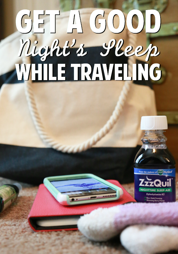 Lack of sleep while traveling can be detrimental to the travel experience. But with all the right products, you can get a good night's sleep while traveling.