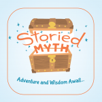 Storied Myth | Intro + Giveaway