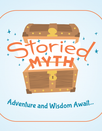 Don't let your children spend the summer stuck in front of the television. Introduce them to Storied Myth and have them join in on the fun.