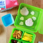 I'm so excited to show you how to create a fun Goldfish Bento Lunch for your child.