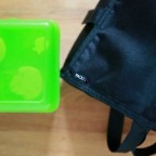 Keep your child's lunch cold with the new PackIt Freezable Lunch Bags. They come in a variety of sizes and colors.