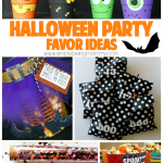 15 Halloween Party Favors