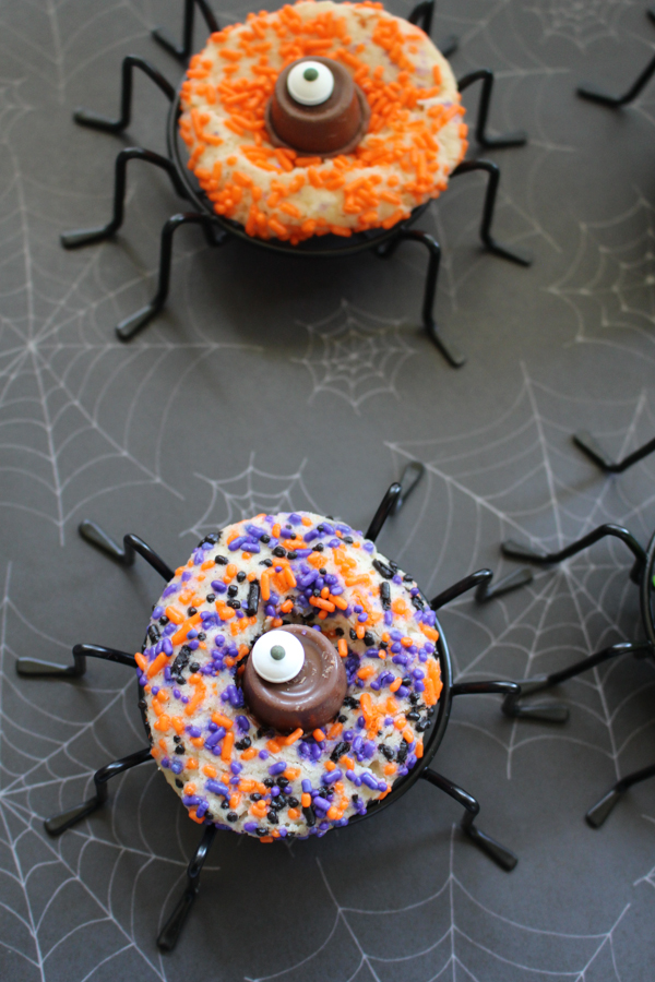 cookie recipes for halloween