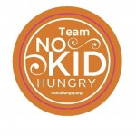 Show Your Support for the Denny's No Kid Hungry Campaign