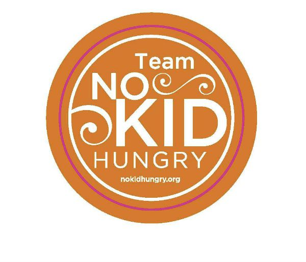During the month of September you can support the No Kid Hungry campaign by visiting your local Denny's and donating $3. Each dollar feeds 10 meals.
