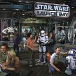 Season of the Force Debuts at Disneyland Resort