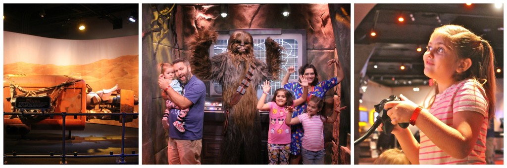 Discover Season of the Force at the Disneyland Resort.