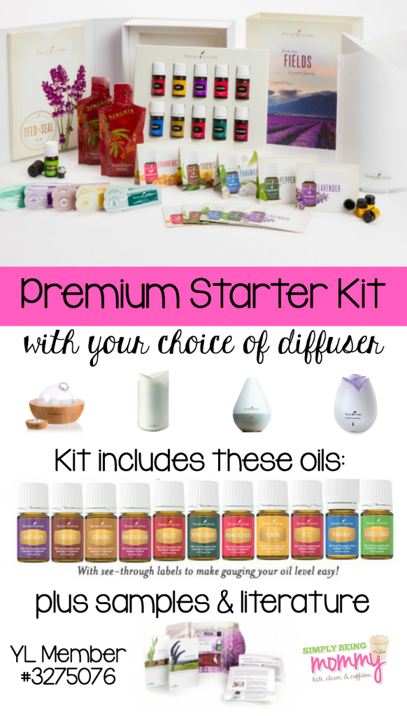 Buy Young Living Essential Oils at wholesale prices.
